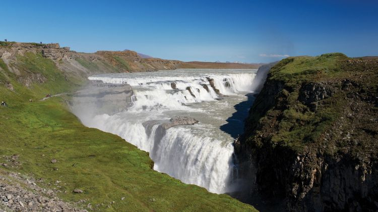 Summer Iceland Family Adventure