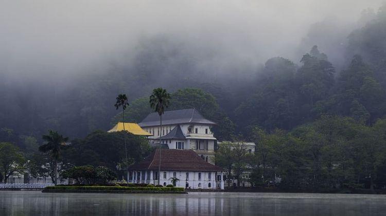 Summer in Sri Lanka