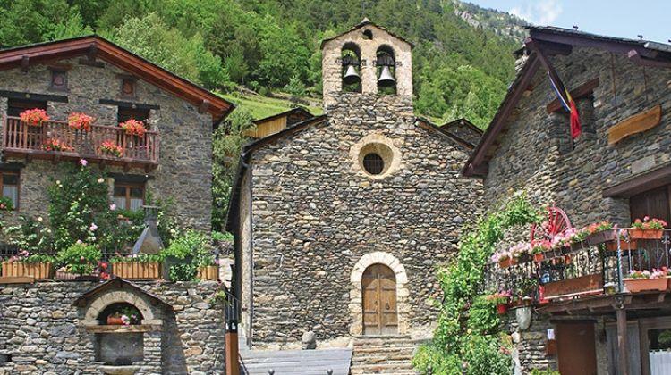Summer Pyrenees Family Holiday