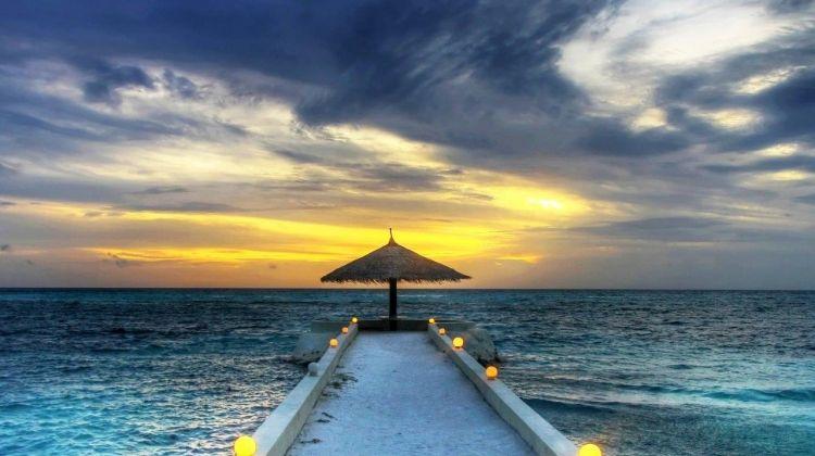 Sun-kissed Maldives, Private Tour