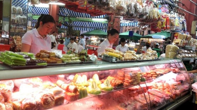 Supreme Saigon Street Food Tour