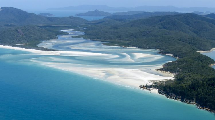 Sydney to Cairns Adventure Tour