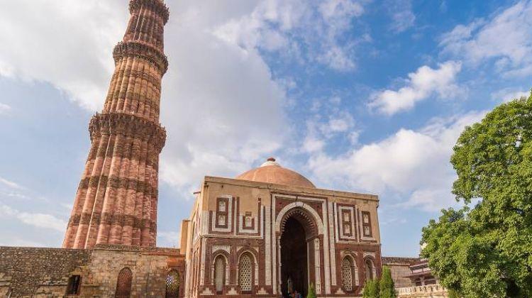 Taj Express - 8 days