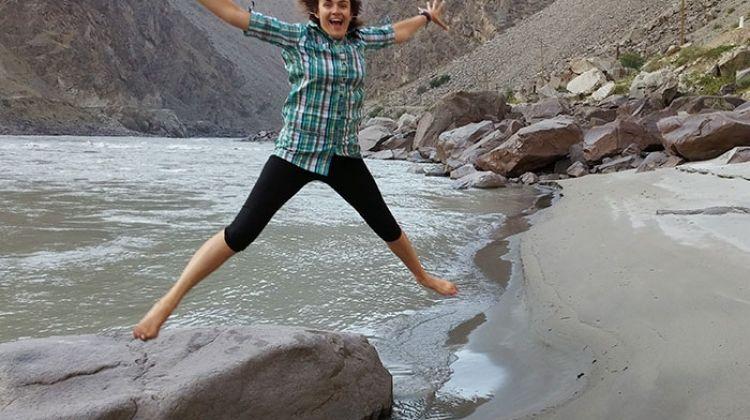 Tajikistan Discovery