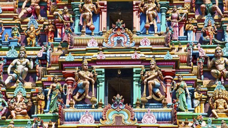 Tamil Nadu And Kerala