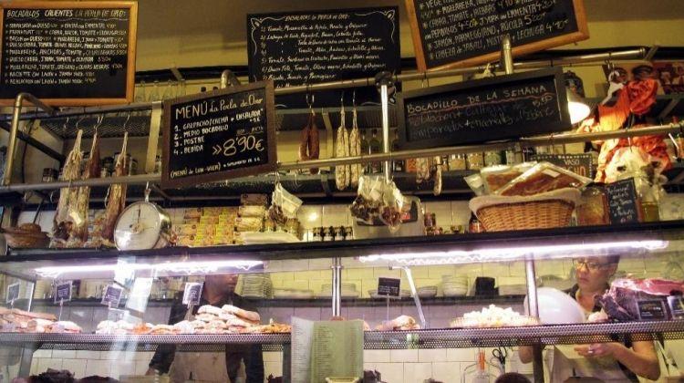 Tapas Temptations of Barcelona