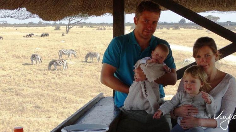 Taste of Zimbabwe