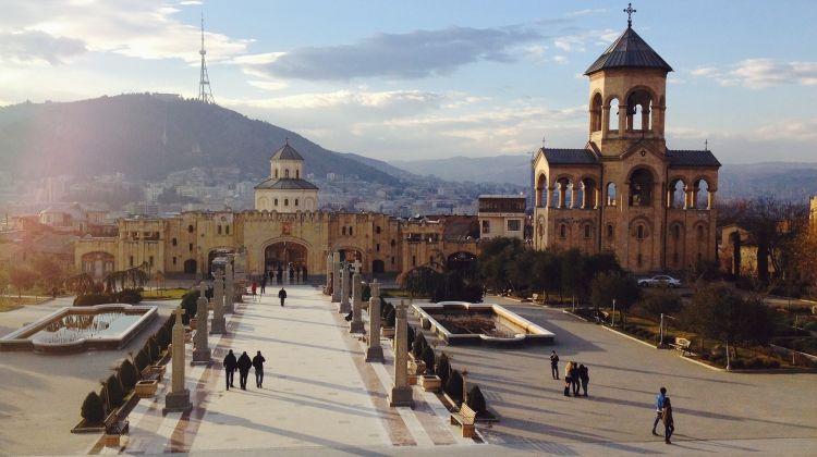 Tbilisi & Mtskheta Tour