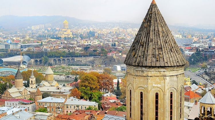 Tbilisi to Istanbul