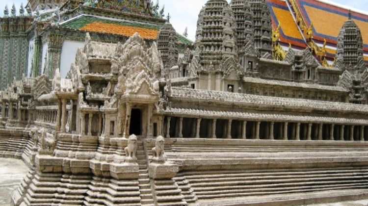 Temple & River of Kings Day Tour