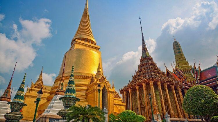 Thai Indochina Explorer
