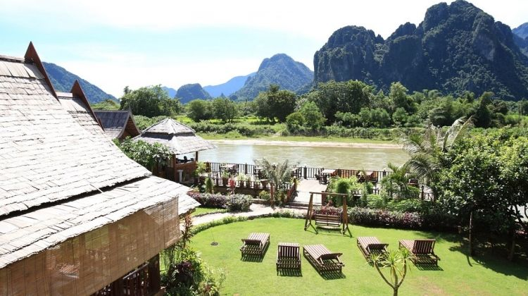 Thai Indochina Grand Tour