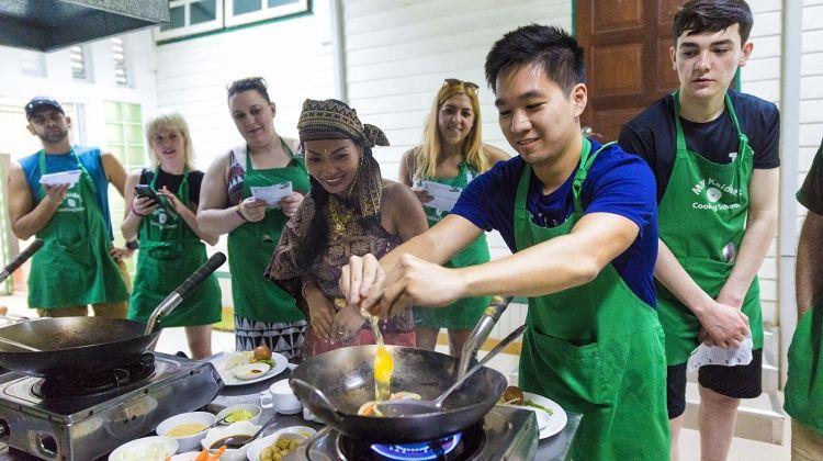 Thai Intro 9 Day