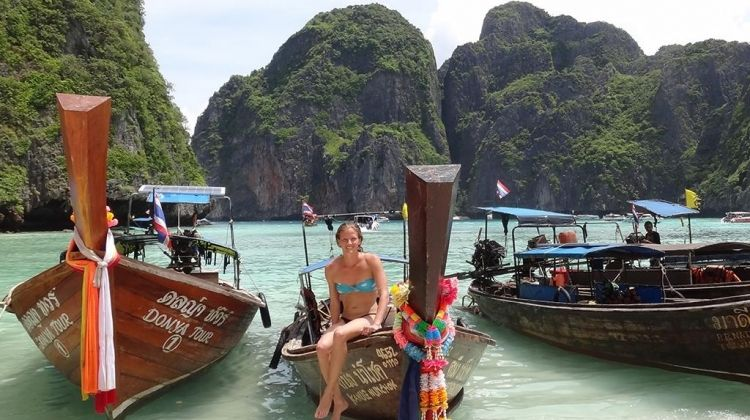 Thai Island Hopping Adventure 14D/13N