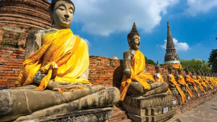 Thailand Adventure East Coast (May - Oct)