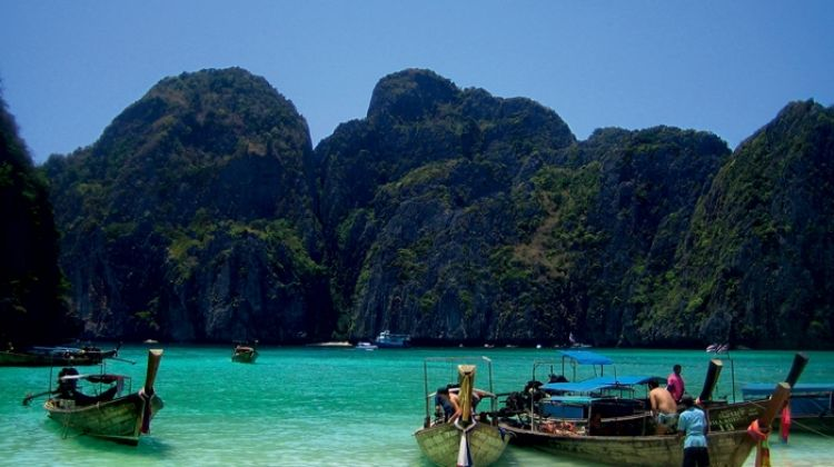 Thailand Adventure West Coast (nov - apr)