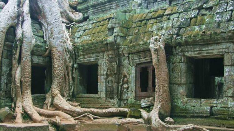 Thailand & Angkor Temples - 14 days