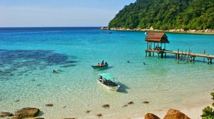Thailand & Malaysia Island Hopping Adventure 14D/13N