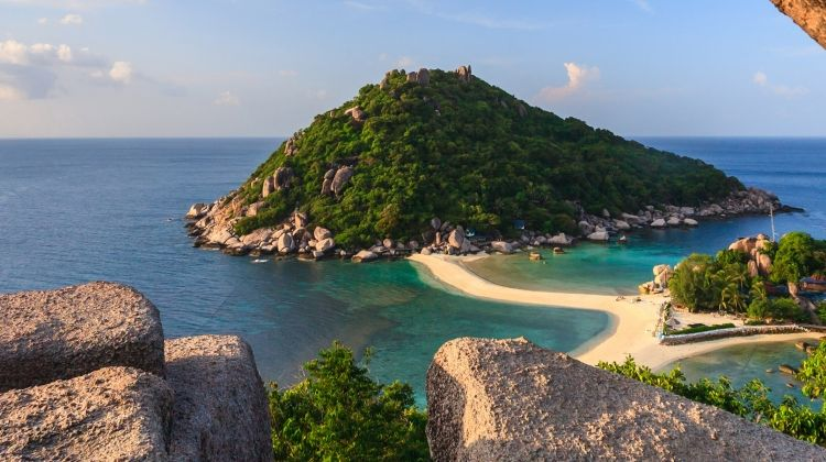 Thailand Beaches East Coast (May - Oct)