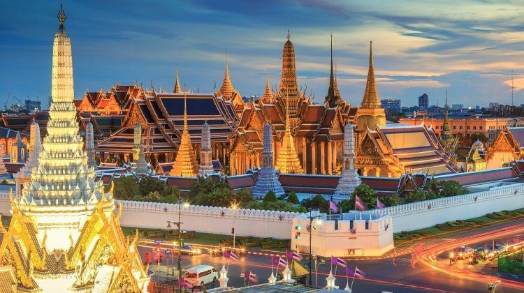 Thailand Culture and Koh Samui
