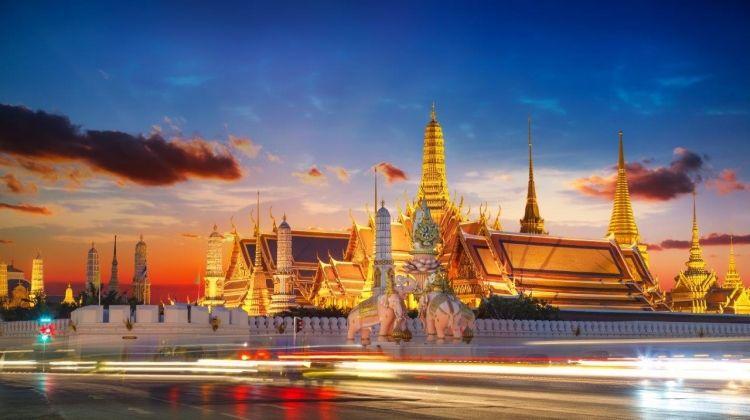 Thailand Dee-lite Supersaver
