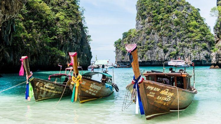 Thailand Explorer