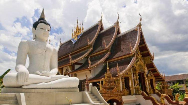 Thailand Express - 5 days