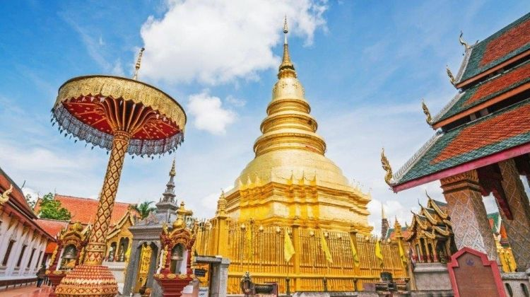 Thailand Grand Tour