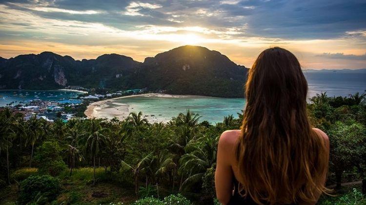 Thailand Highlights Travel Pass (Anticlockwise)