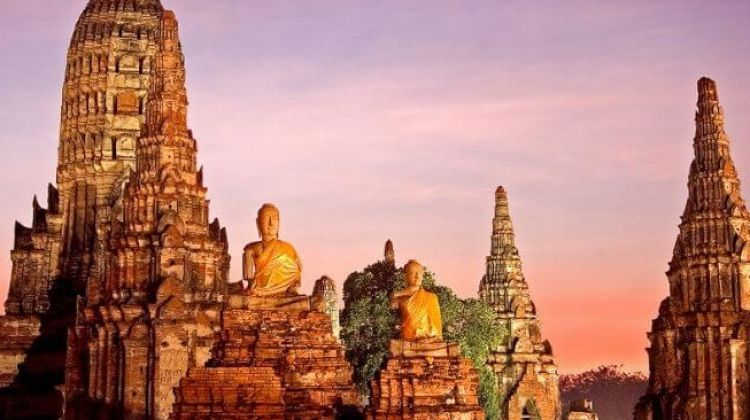 Thailand Highlights with Phuket for Solo Travellers