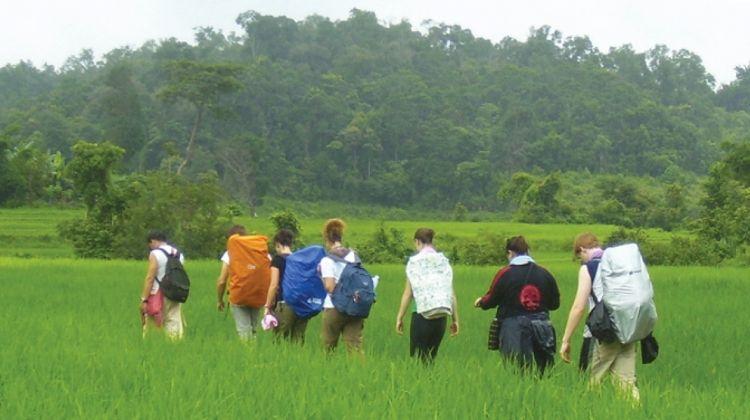 Thailand Hilltribe Trek