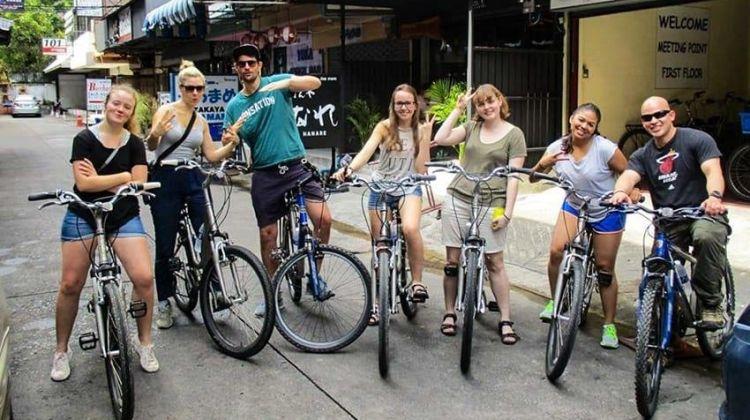 Thailand Koh Express Ways (from Bangkok / Clockwise)