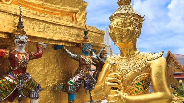 Thailand Reveal