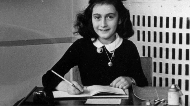 The Anne Frank Private Walking Tour