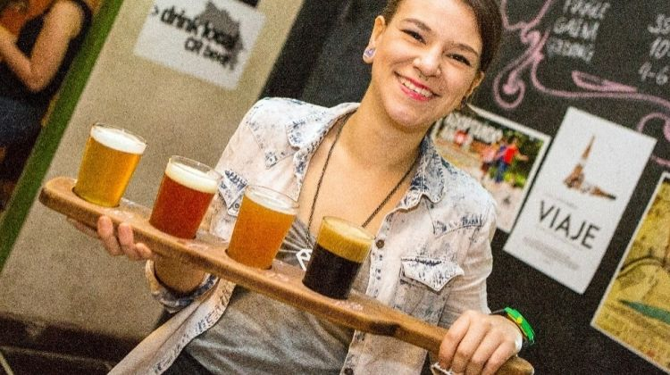 The Art of Craft Beer in San Jose