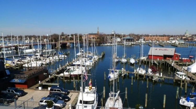 The Best of Annapolis and Eastport