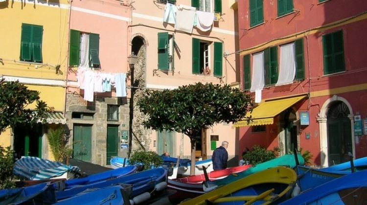 The Best of Cinque Terre Walking Tour
