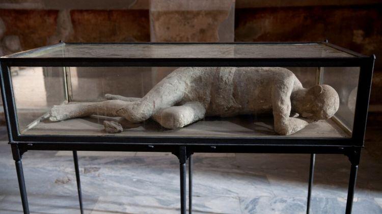 The Best of Pompeii Tour