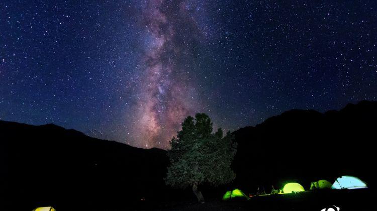 The Best of the Fann Mountains Trek