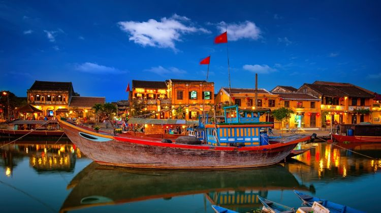 The Best of Vietnam in 11 Days
