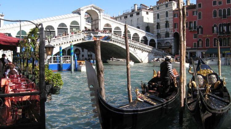The Doge's Palace, Secret Venice & Gondola Ride