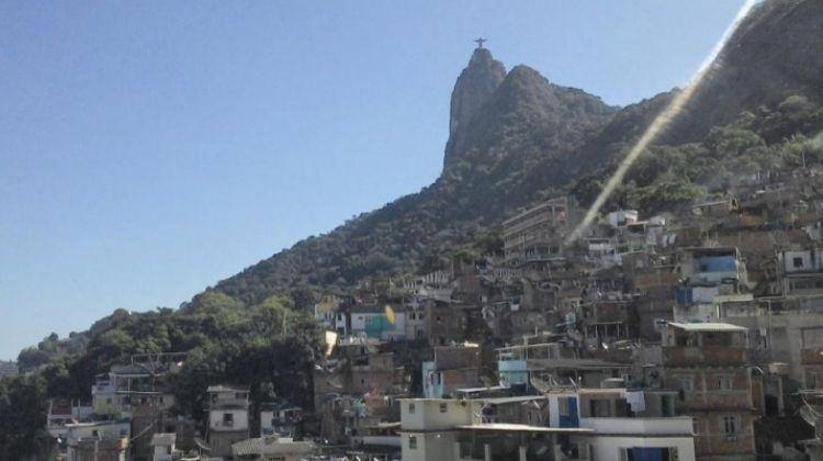 The Favela Adventure