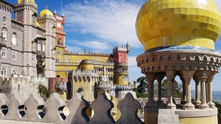 The Genuine Tour - Sintra, Cascais & Estoril