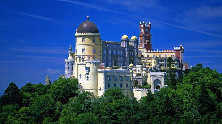 The Genuine Tour - Sintra, Cascais & Estoril