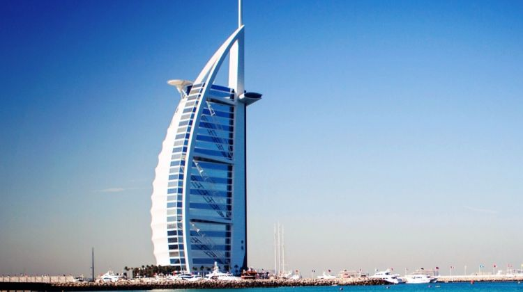 The Golden City - Dubai City Tour