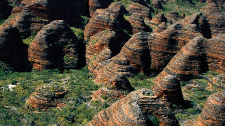 The Great Kimberley Overland