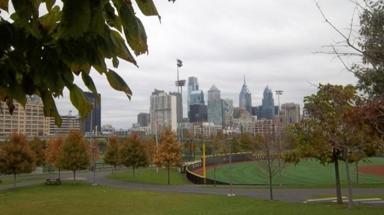 The Great Philadelphia Urban Crawl