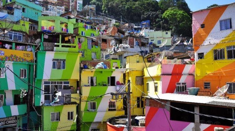 The Heart of Rio