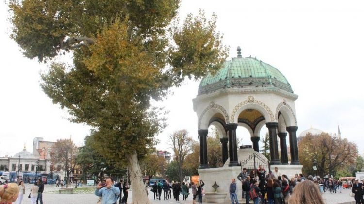 The Highlights of Istanbul