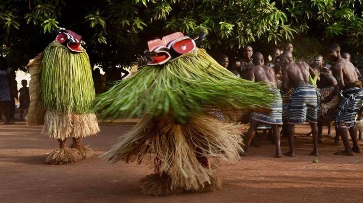 The Ivory Coast